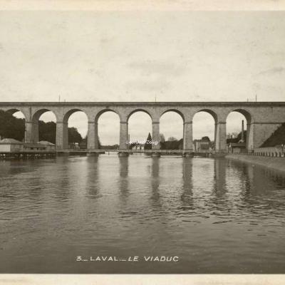 Laval - 3