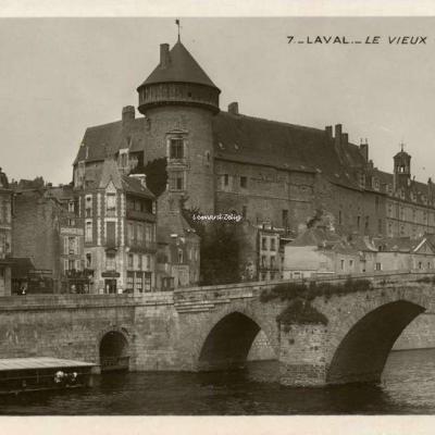 Laval - 7