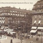 AN 233 - Le Boulevard des Capucines