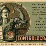 Le Controlographe