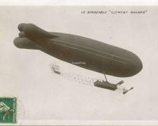 Le Dirigeable Clément-Bayard