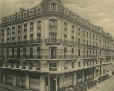 LE GRAND HOTEL - Rue de Metz