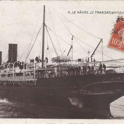 Le Havre - 11