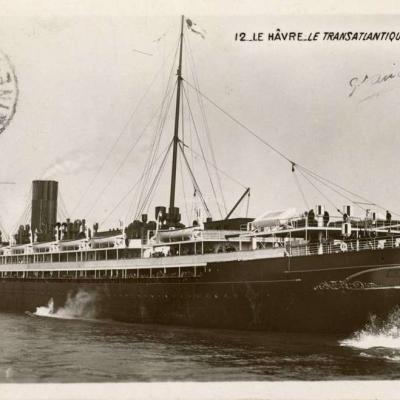 Le Havre - 12