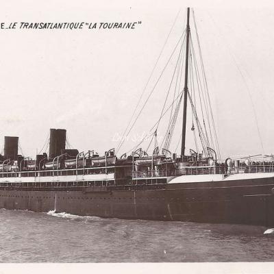 Le Havre - 14