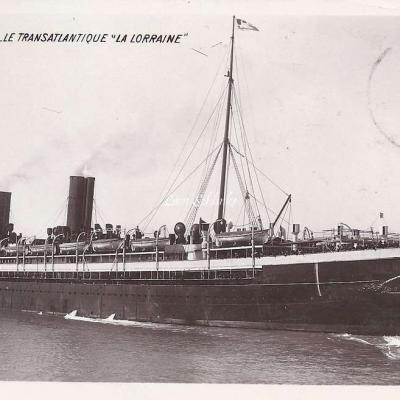 Le Havre - 15