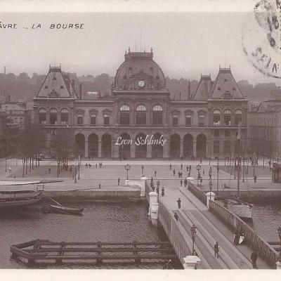 Le Havre - 7