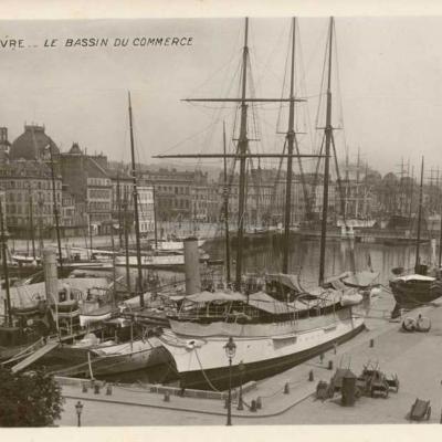 Le Havre - 9