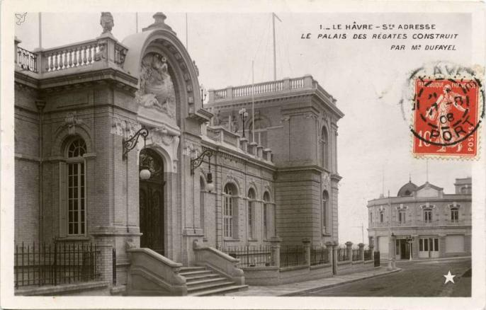 Le Havre-Ste-Adresse- 1