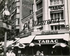 LE MASSENA Tabac - Brasserie - Porte d'Italie - Paris