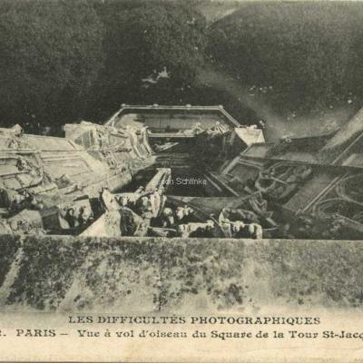 Les Difficultés Photographiques (Phot. Le Normand)