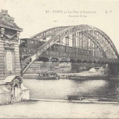AP 60 - Le Pont d'Austerlitz
