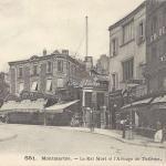 GCA 551 - Le Rat Mort et l'Abbaye de Thélème