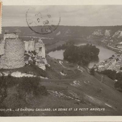 Les Andelys - 2