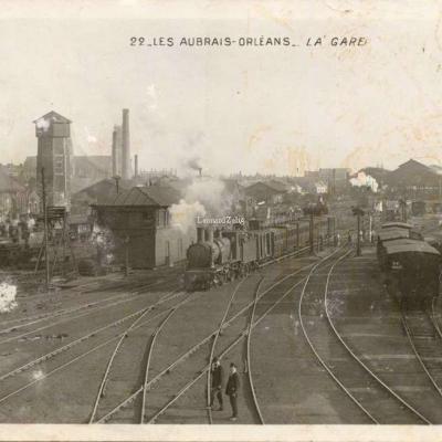 Les Aubrais-Orléans - 22