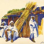 Les Canisses en bambou