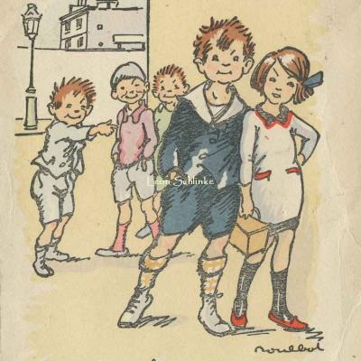 1116 - Enfants de Paris