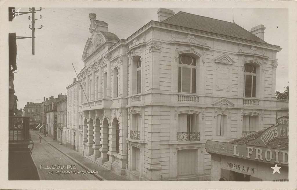 Libourne - 11
