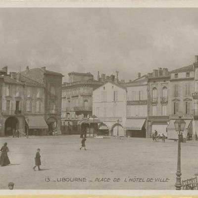 Libourne - 13