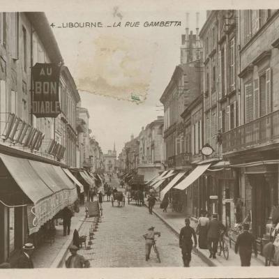 Libourne - 4