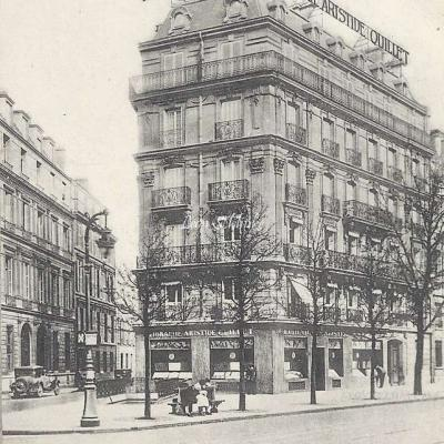 BALLI - Librairie Aristide Quillet