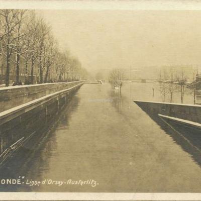 Ligne d'Orsay-Austerlitz