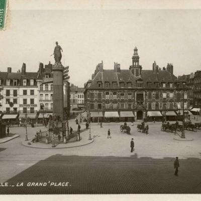 Lille - 12
