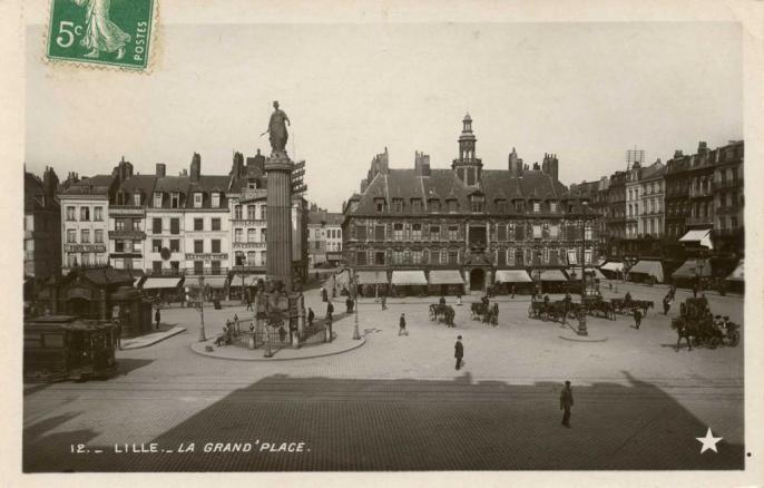 Lille - 12