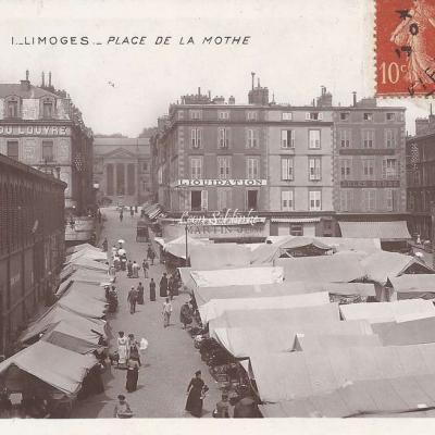 Limoges - 1