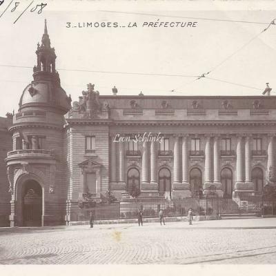 Limoges - 3