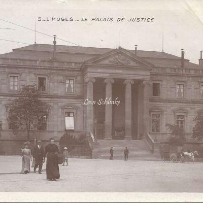 Limoges - 5