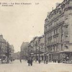 LIP 134 - La Rue d'Auteuil