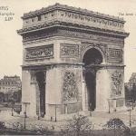 LIP 27 - L'Arc de Triomphe de l' Etoile