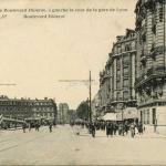 LIP 420 - Le Boulevard Diderot