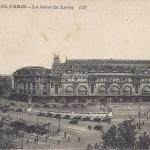 LIP 483 - La Gare de Lyon