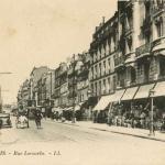 LL 1201 - PARIS - Rue Lecourbe