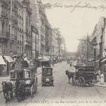 LL 1458 - La Rue Lecourbe pride de la rue des Volontaires -