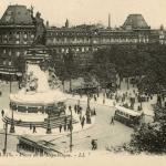 LL 1676 - Place de la République