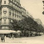 LL 1817 - Le Boulevard Barbès
