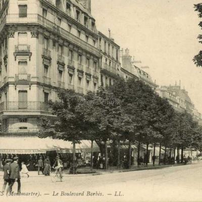 Marcadet-Poissonniers