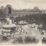LL 1929 - Place de la Pepublique