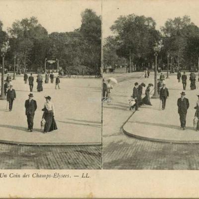 LL 2 - Un Coin des Champs-Elysées