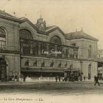 LL 366 - La Gare Montparnasse