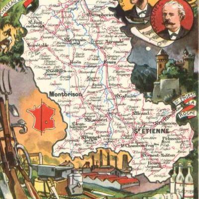 42 - Loire