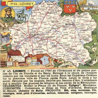 45 - Loiret