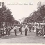 Lorient - 5