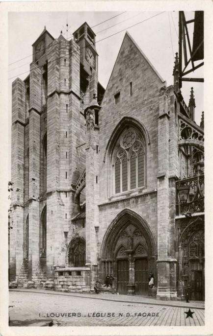 Louviers - 1