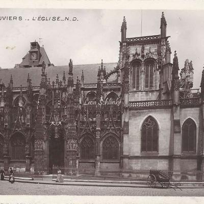 Louviers - 3