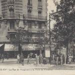 LT 16 - La Rue de Vaugirard à la Porte de Versailles
