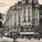 LT 22 - Carrefour des Rues de Vaugirard et de la Convention